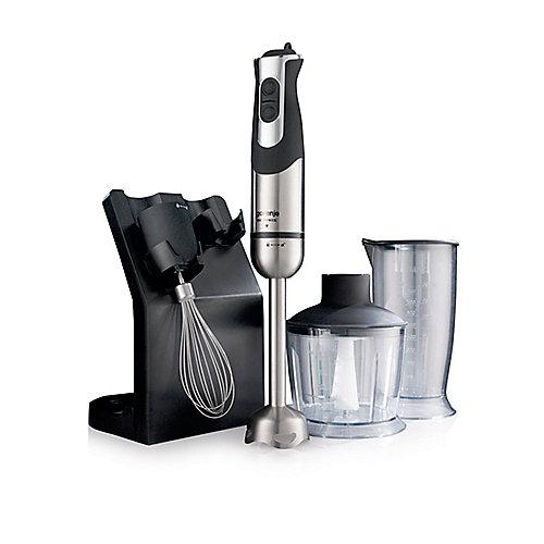 Gorenje HBX884QE Chefs Collection Stabmixer-Set edelstahl-silber   3838942085406