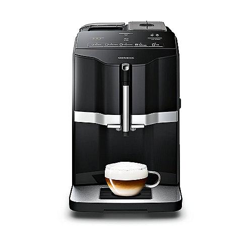Siemens TI301509DE EQ.3 s100 Kaffeevollautomat schwarz | 4242003733196