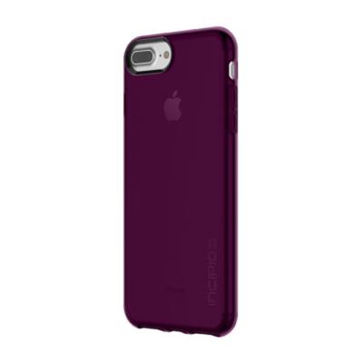 Incipio  NGP Pure Case für Apple iPhone 8/7/6S Plus, plum | 0191058035691