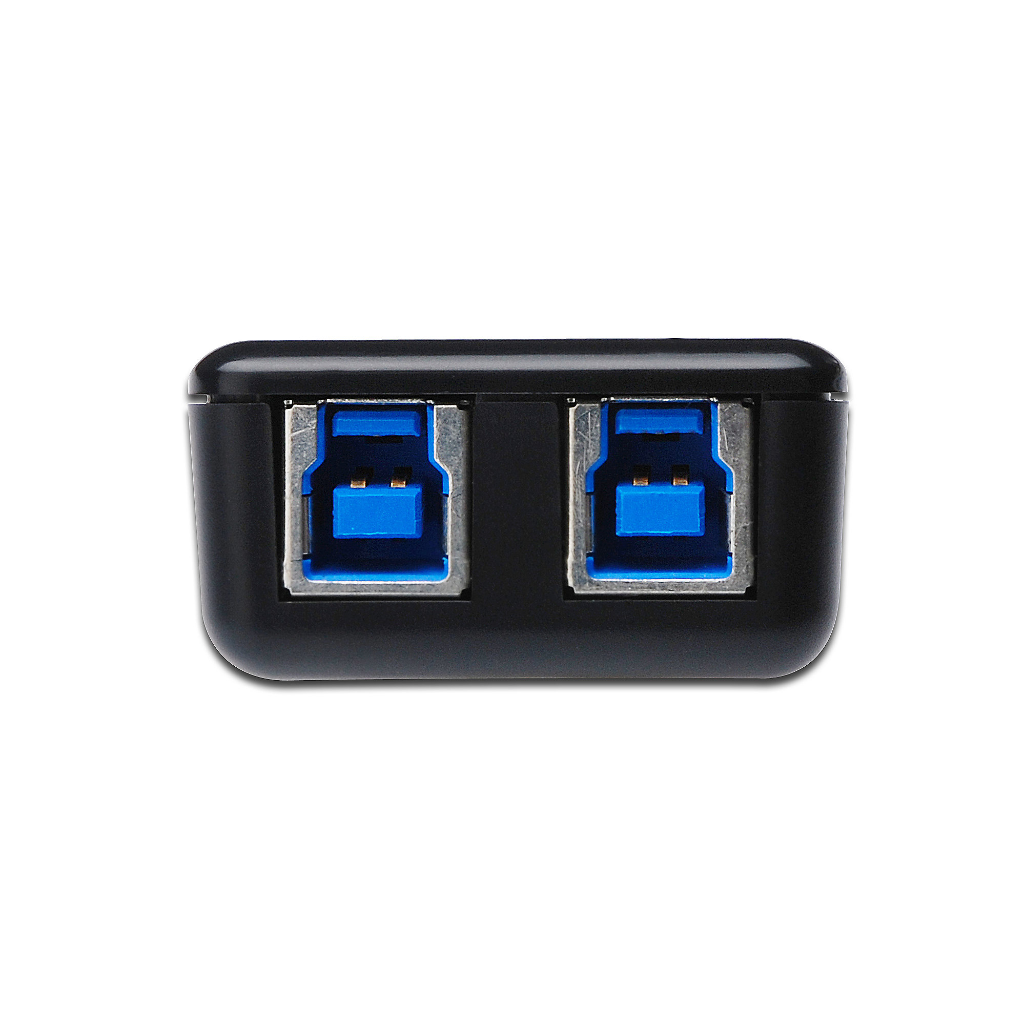 DIGITUS USB 3.0 Sharing Switch 2 PCs zu 1 Endgerät