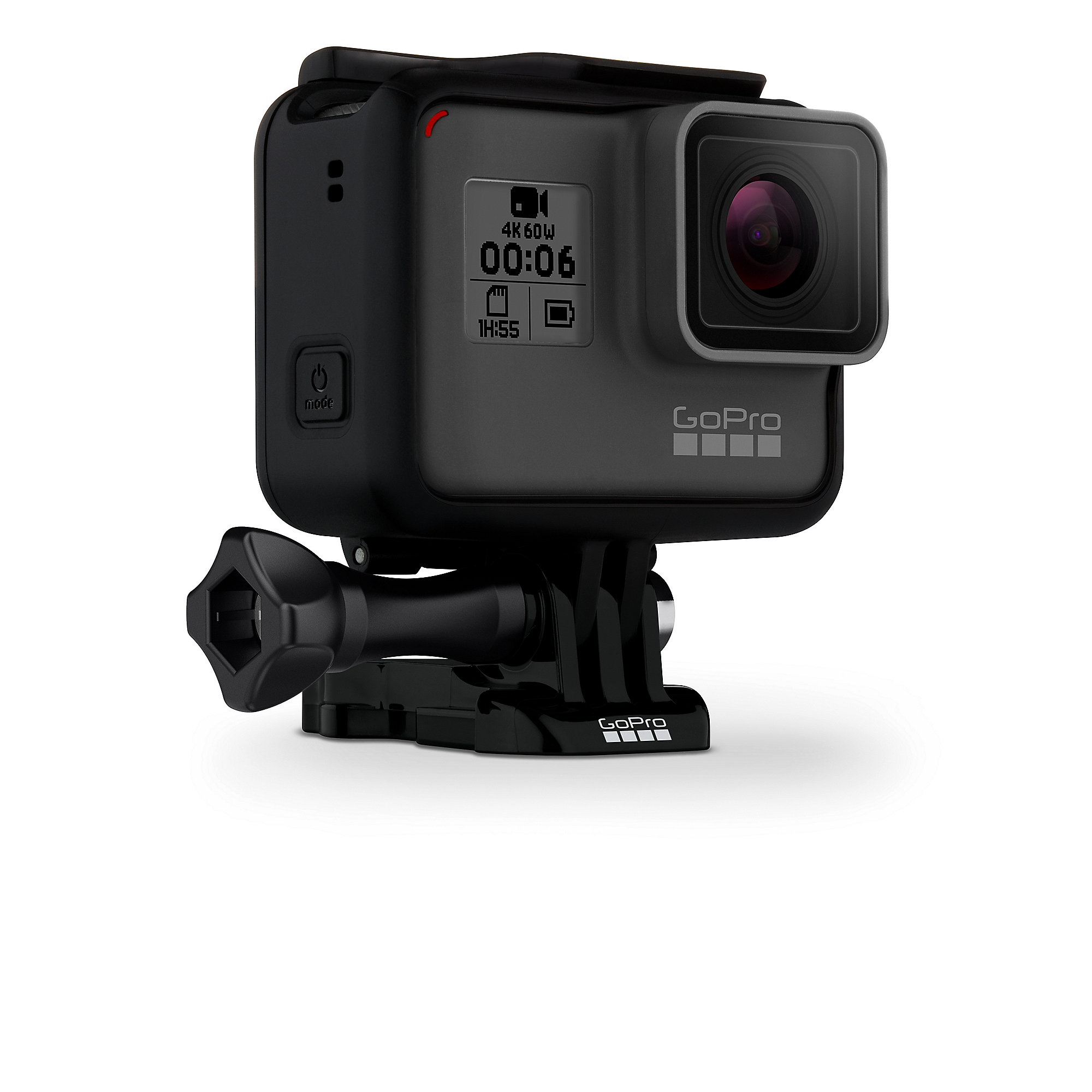 GoPro HERO6 Black Action Cam