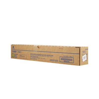 Konica Minolta  TN-324Y Toner Gelb | 4053768187175