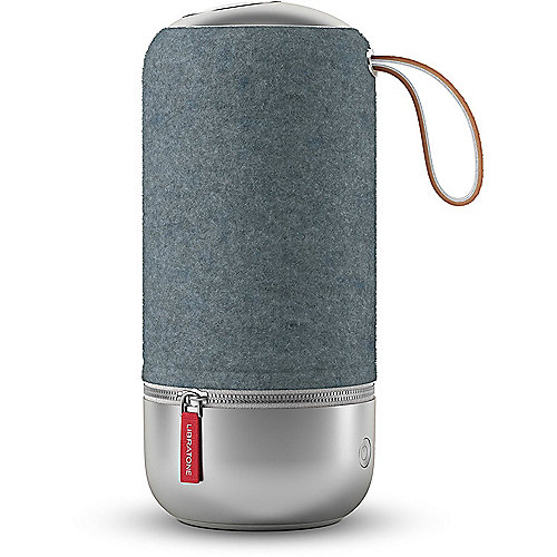 Libratone ZIPP Mini Copenhagen Wireless Lautsprecher BT Multiroom - blau