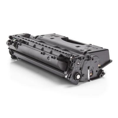 HQ Patronen Alternative zu HP CE505X / 05X Toner Schwarz für ca. 6.500 Seiten | 4056104887524