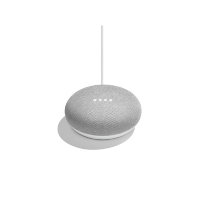 Google  Home Mini Kreide | 0842776102409