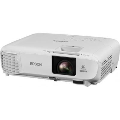 EPSON EB-U05 3LCD WUXGA Beamer 3400 Lumen 15.000:1 HDMI/MHL/VGA/USB/RCA/Cinch LS