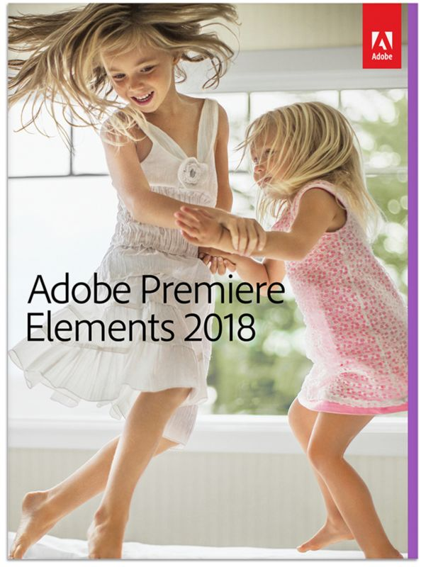 Adobe Premiere Elements 2018 MiniBox NED, nederlands