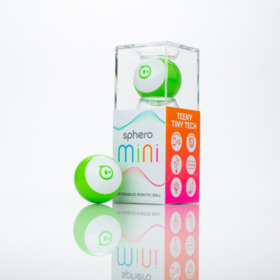 Orbotix Sphero Mini Smart Roboter grün | 0817961020509