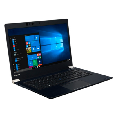 Toshiba  Portégé X30-D-121 Notebook i7-7500U SSD Full HD Windows10 Pro | 4051528334623