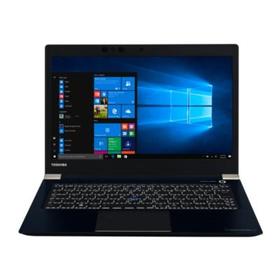Toshiba  Portégé X30-D-162 Notebook i5-7200U SSD Full HD LTE Windows 10 Pro | 4051528344035