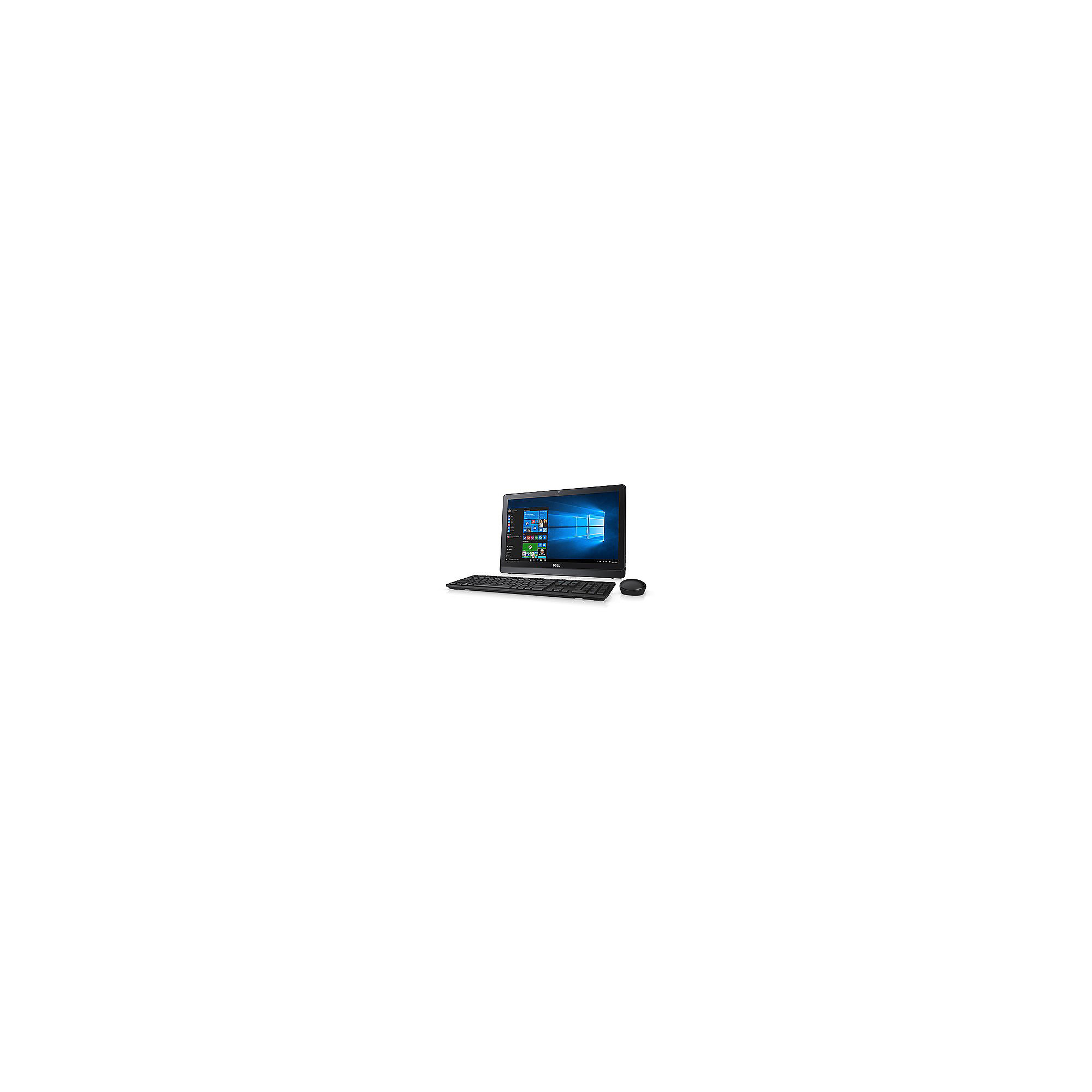 "DELL Inspiron 3264 AiO i5-7200M 8GB/1TB FHD Touch 22"" Intel HD 620 W10"