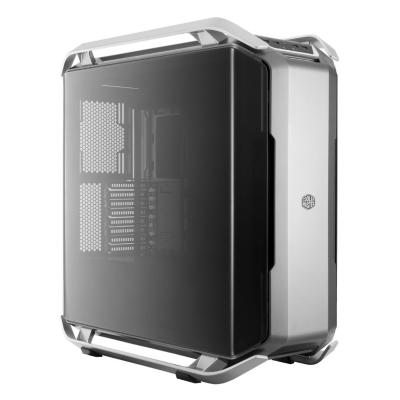 Cooler Master  Cosmos C700P Big Tower Gehäuse Schwarz mit TG Seitenfenster | 4719512063712