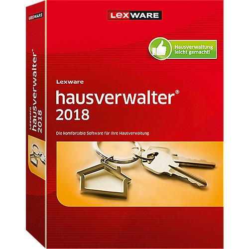 Lexware hausverwalter 2018 Minibox