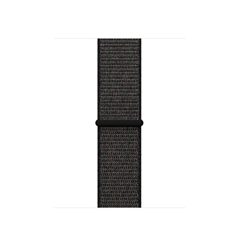 Apple Watch 38mm Sport Loop Schwarz - MQVX2ZM/A