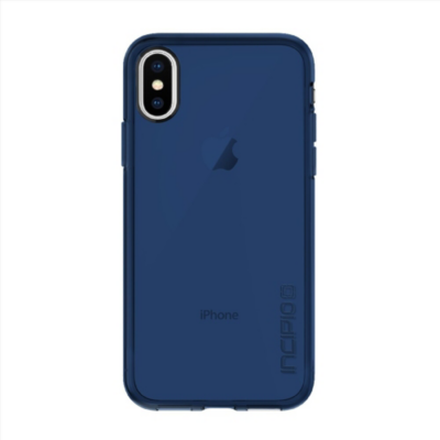 Incipio  NGP Pure Case für Apple iPhone X, navy | 0191058033925
