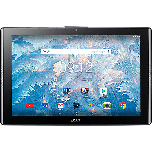 Acer Iconia One 10 B3-A40 Tablet WiFi 32 GB HD IPS Android 7.0 schwarz | 4713883307475