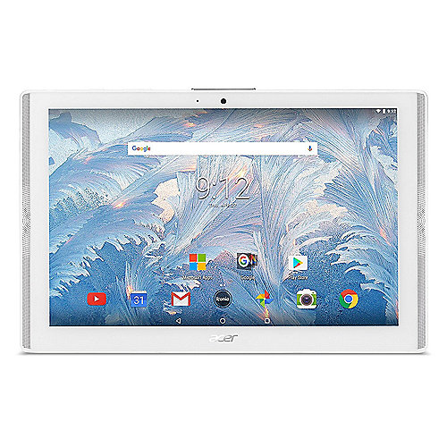 Acer Iconia One 10 B3-A40 Tablet WiFi 32 GB HD IPS Android 7.0 weiß | 4713883307444