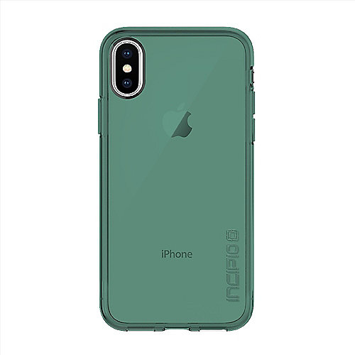 Incipio NGP Pure Case für Apple iPhone X, mint