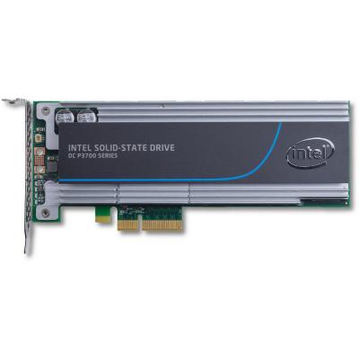Intel  SSD DC P3700 Serie 800GB 2.5zoll MLC NVMe PCIe3.0 – Retail Enterprise | 0735858276443