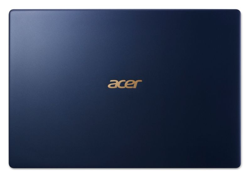 "Acer Swift 5 SF514-52T-59HY i5-8250U 8GB/256GB PCIe SSD 14"" FHD Touch W10"