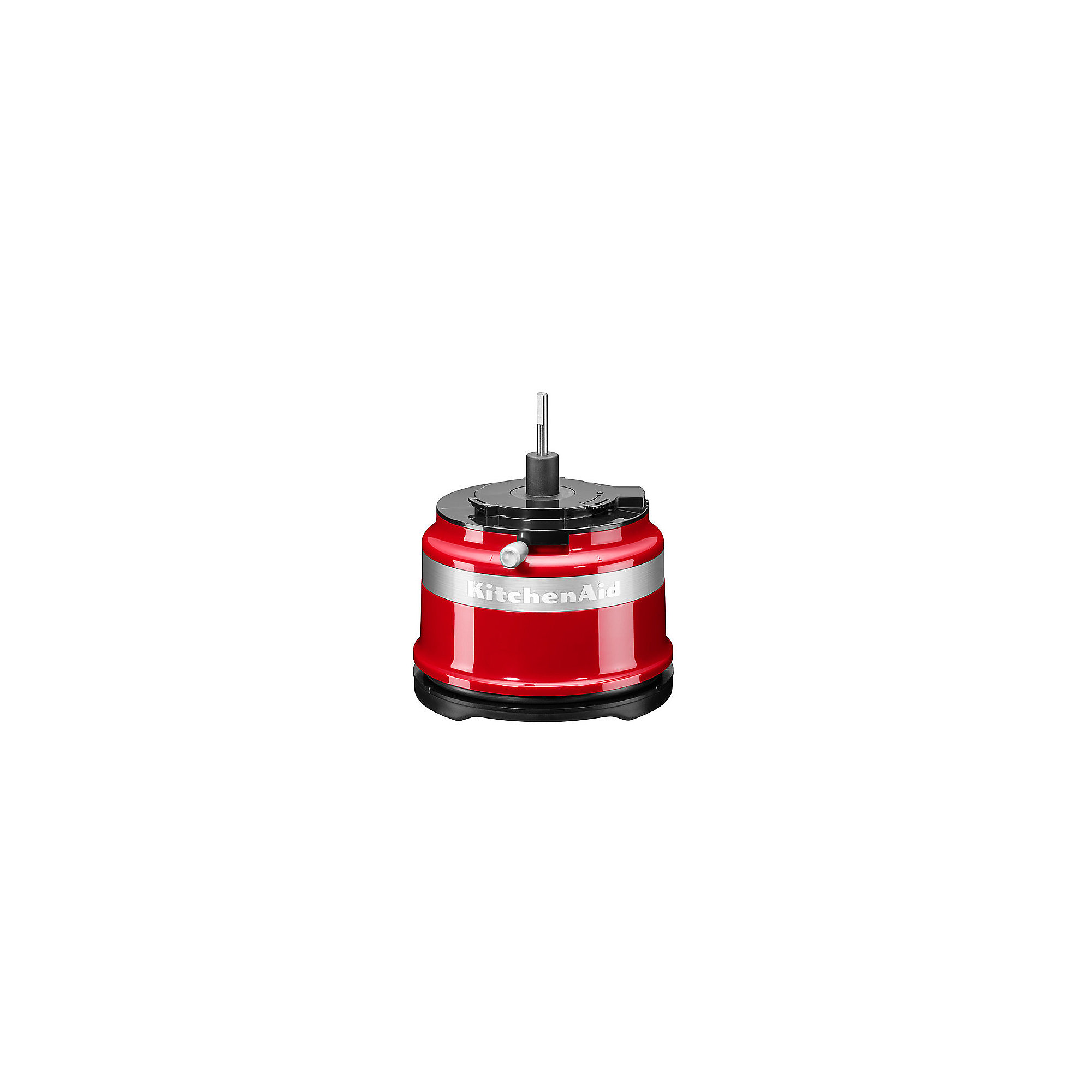 KitchenAid 5KFC3516EER Zerkleinerer 240W 0,83L empire rot