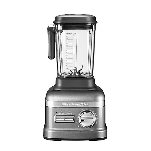 KitchenAid Artisan 5KSB8270EMS Power Plus Standmixer 1.800 Watt medallion silber