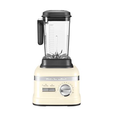 KitchenAid  Artisan 5KSB7068EAC Power Standmixer 1.800 Watt crème | 5413184201593