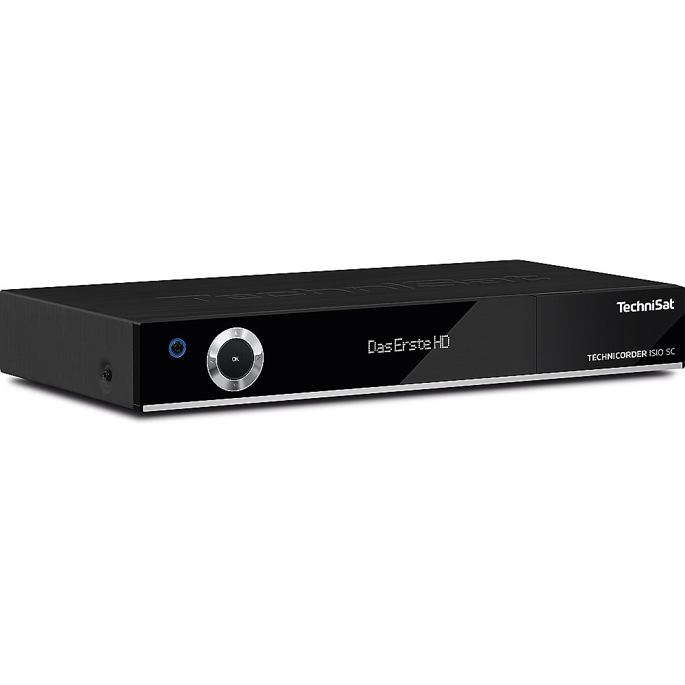 technisat technicorder isio sc schwarz hdtv sat kabel receiver doppel quadtuner cyberport. Black Bedroom Furniture Sets. Home Design Ideas
