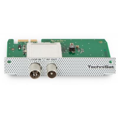 Technisat  DoppelTuner-Modul TC, Erweiterung für TECHNICORDER ISIO STC   4019588204737