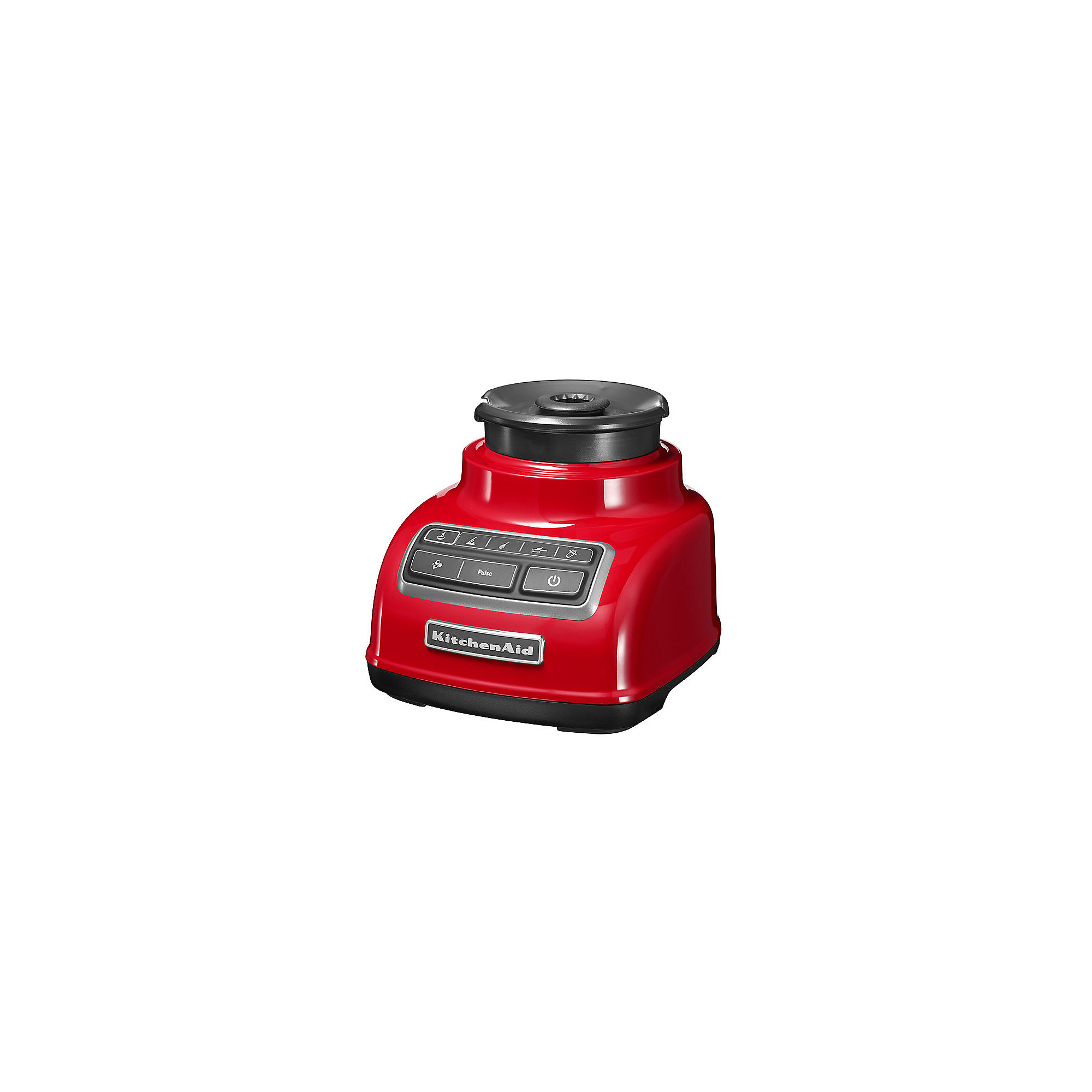KitchenAid 5KSB1585EER Standmixer 550 Watt empire rot