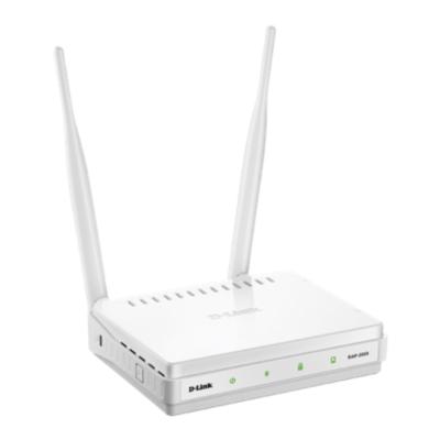 D-Link  DAP-2020 WLAN-n Access Point Basisstation | 0790069428739