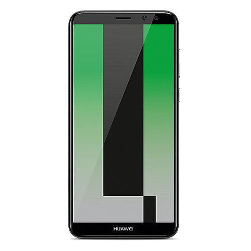 HUAWEI Mate 10 lite Dual SIM black Android 7.0 Smartphone mit Dual Kamera auf Rechnung bestellen