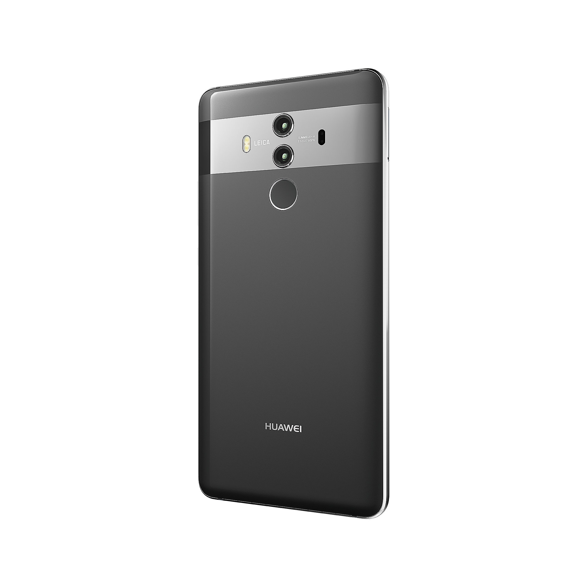 HUAWEI Mate 10 Pro Dual-SIM gray Android 8.0 Smartphone mit Leica Dual-Kamera