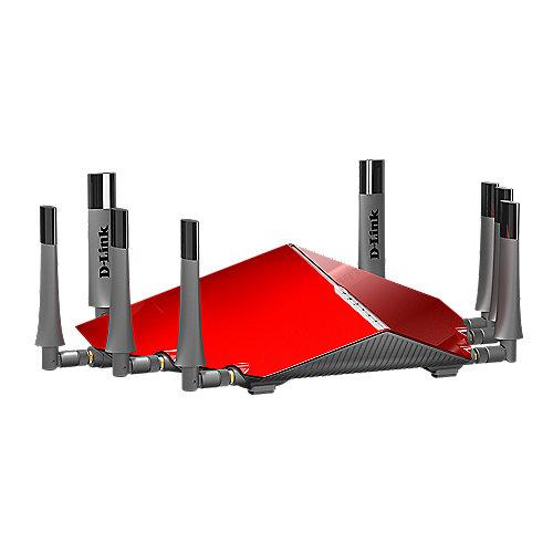 AC5300 DIR-895L Triband 5300Mbit Wireless Gigabit Router | 0790069424908