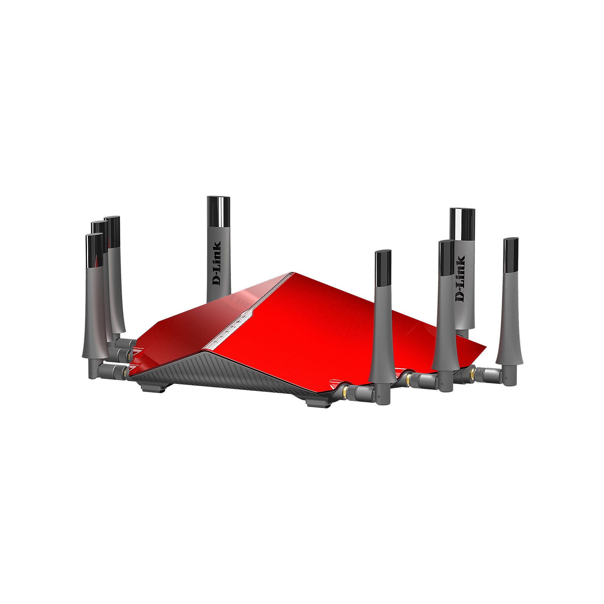 D-Link AC5300 DIR-895L Triband 5300Mbit Wireless Gigabit Router