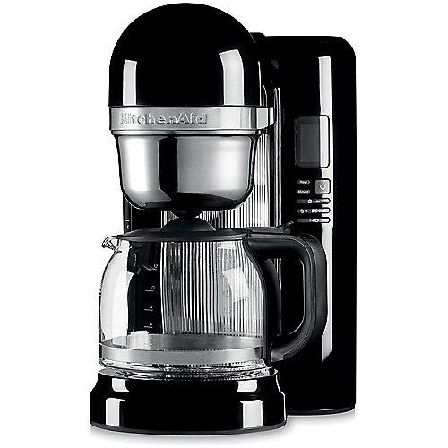 KitchenAid 5KCM1204EOB Filterkaffeemaschine onyx schwarz | 5413184124861