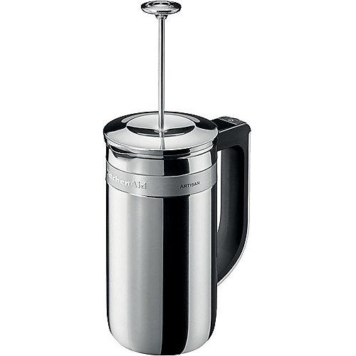 KitchenAid ARTISAN 5KCM0512ESS Kaffeezubereiter Edelstahl | 5413184900267