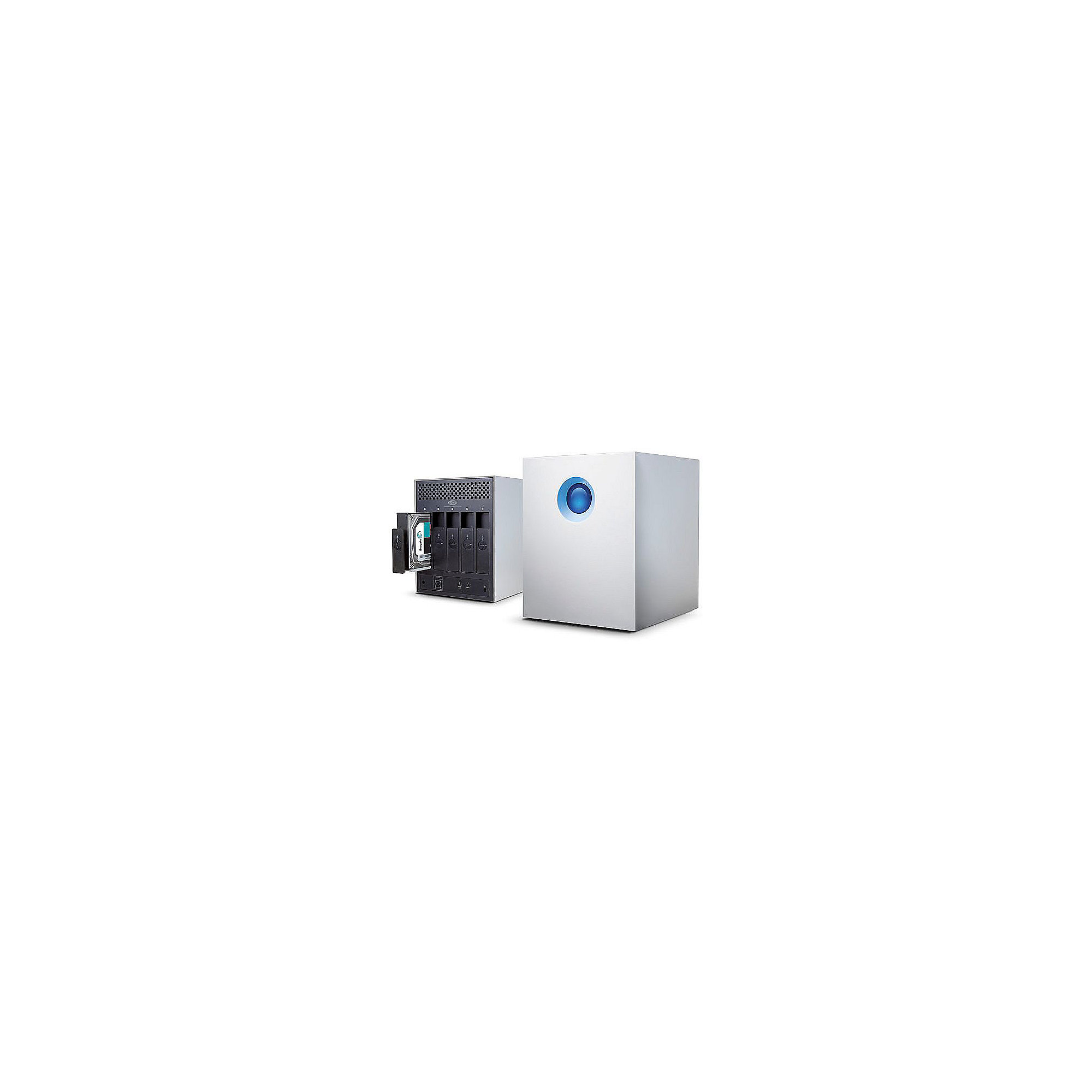 LaCie 5big Thunderbolt 2 Series 10TB 5-Bay RAID 7200RPM