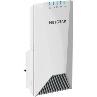 Netgear  EX7500 Nighthawk X4S AC2200 Tri Band WLAN Repeater für die Steckdose | 0606449129151