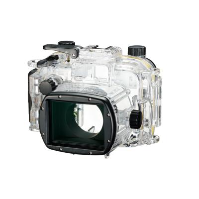 Canon  WP-DC56 Unterwassergehäuse für Powershot G1 X Mark III | 4549292100884