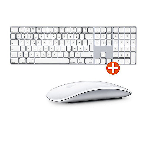 apple magic keyboard mit ziffernblock  us layout    magic