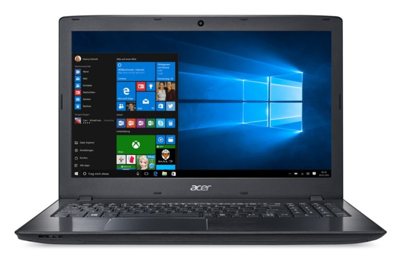 "Acer TravelMate P259-M-38TC i3-6100U 4GB/500GB 15"" HD W7/10P"