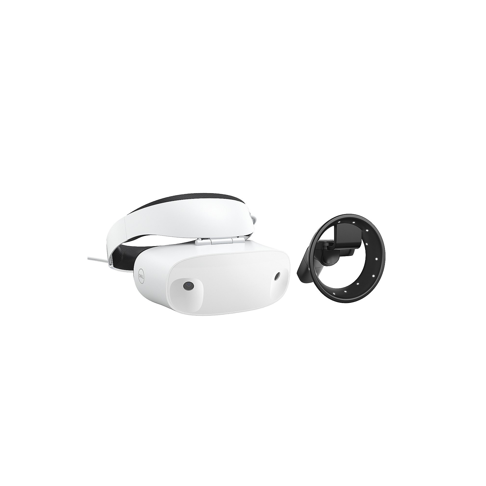 .Dell Mixed Reality Headset VR Brille