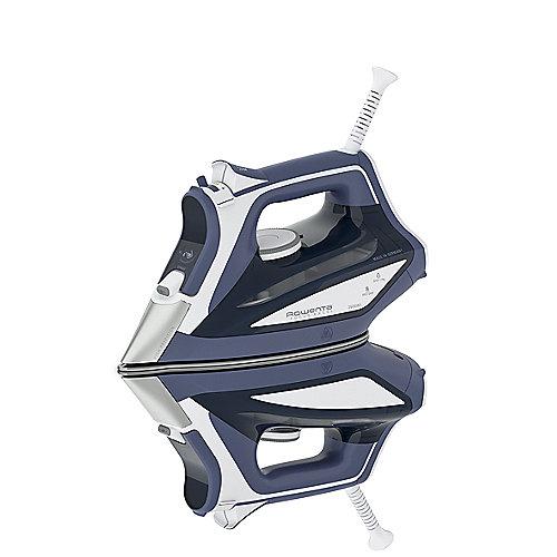 Rowenta DW5210E0 Focus Excel Dampfbügeleisen 2600 W blau/weiß | 4210101953013