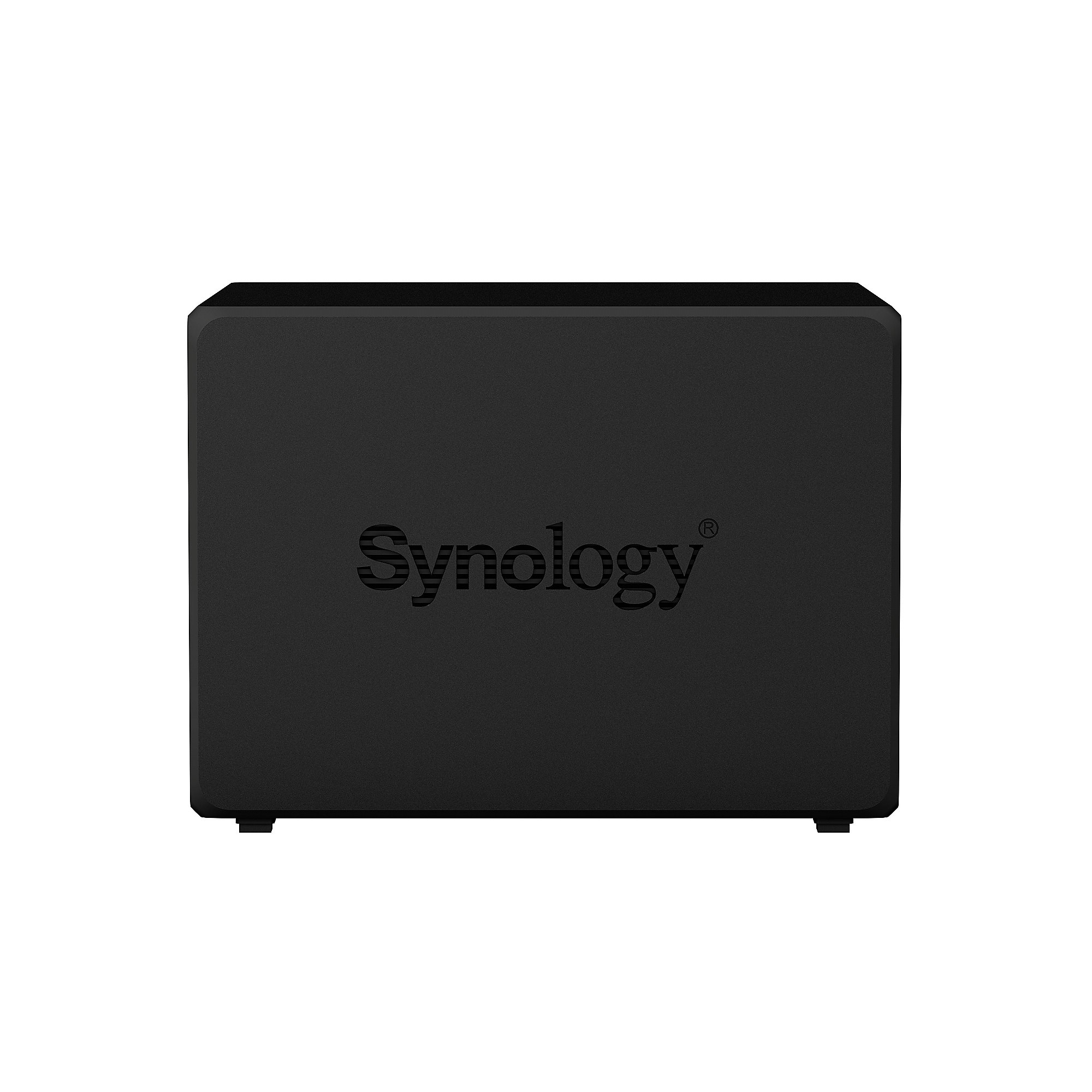 Synology DS918+ NAS System 4-Bay 8TB inkl. 4x 2TB Seagate ST2000VN004