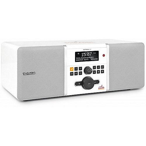 TechniSat DIGITRADIO 305 DAB+/UKW -Stereo-Radio...