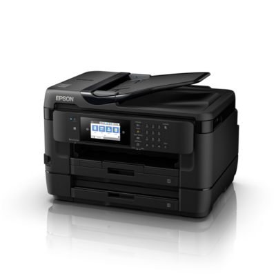 Epson  WorkForce WF-7720DTWF Multifunktionsdrucker Scanner Kopierer Fax WLAN A3 | 8715946631073