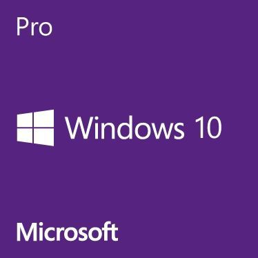 Windows 10 Pro 64 Bit SB OEM Vollversion ENG