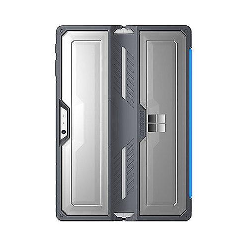 OtterBox Symmetry Schutzhülle für Surface Pro / 4 grau 77-53487 | 0660543396796