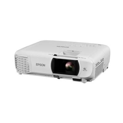 Epson  EH-TW650 3LCD Heimkino 1080p 3.100 Lumen 15.000:1 Full-HD WLAN   8715946639635